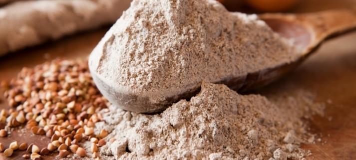farine integrali